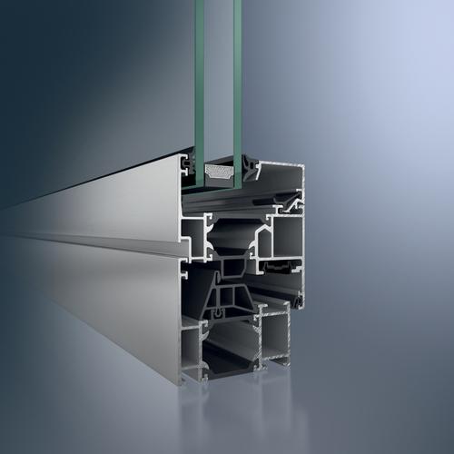 hlin kov okna sch co aws 65 pft. Black Bedroom Furniture Sets. Home Design Ideas